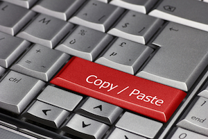 Licensing sub-committees hear words and phrases that are 'cut and paste' from other applications