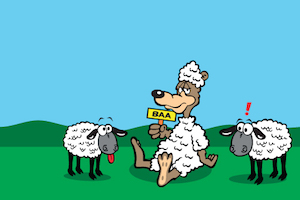 Many licensing applications are wolves in sheeps clothing